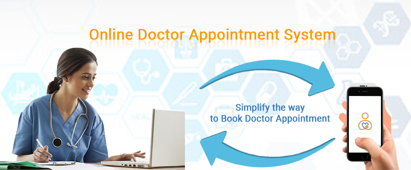 Benefits Of Online Doctor Appointment System