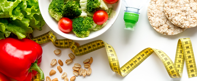 Healthy Eating Habits For A Healthy Lifestyle - Nutrient Timing